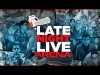 Late Night Live Aréna - 2018.05.12