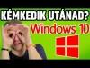 Windows 10 KUSS!   Így tilthatod le   O&O ShutUp10