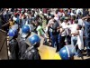 Tüntetőkre lőtt a hadsereg Zimbabwéban, halottak