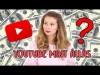 Hogyan lehet pénzt keresni a YouTube-on   Viszkok Fruzsi