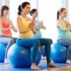 Helyes testmozgás a várandósság alatt