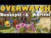OVERWATCH ft. Adri, Bence