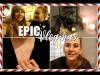 EPIC VLOGMAS #1 | Hol lakom? - HaulHaulHaul - Szemüveges Evelin