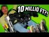 A 10 MILLIÓS autóverseny SZIMULÁTOR