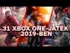 31 játék, amivel játszhatsz Xbox One on 2019 ben