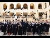 Debreceni Egyetem Állam- és Jogtudományi Karának diplomaosztó ünnepsége 2019. január 11-én