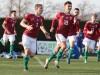 U17: az Európa-bajnokságot érő magyar találat különös gólörömének története