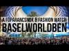 Baselworld: Az órák mekkája | #hastílusvanmindenvan
