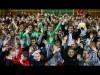 FM | Magyar bajnok focistánk meglepő kérdés kapott a Fradi Suli Programon | 2019. 05. 15.