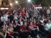 Így ünnepelték a magyar Liverpool-szurkolók a BL-győzelmet