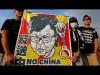 Megállíthatatlan a tömeg Hongkongban