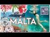 Mielőtt Máltára utazol...   KÉPESLAP MÁLTÁRÓL