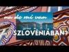 5 nap, 5 lány, 1 nyaralás - Szlovénia VLOG | Panni