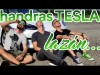 Tesla Model 3 Performance 462 lóerő | Laptiming Kakucsringen