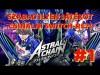 MEG LETTÜNK DOBVA EGY KAMIONNAL!! | Astral Chain #1