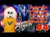BOL-DOG ÉS A WC TÜNDÉR KALANDJAI!!! | Astral Chain #4