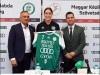 Anne Mette Hansen: Könnyű döntés volt, a Győr a világ legjobb csapata