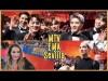 Itt buliznak a világsztárok - MTV EMA Sevilla | Viszkok Fruzsi