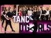 TÁNC VLOG#1: Ilyen egy táncórám (veletek) | Csizmadia Gabi