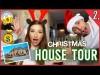 HOUSE TOUR 2019 *karácsonyi dekor*