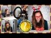 #GABIKARI 2 - Fotózás+photoshop. Így készült a vlogmas bejelentő kép. | Csizmadia Gabi