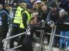 """""""Izguljon az, aki berakott"""" – nyugodtan parádézott az FTC ellen a 18 éves kapus"""