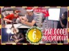 #GABIKARI 6 - DIY | 300.000Ft-os videós lámpa 20.000Ft-ból. Apuval! :) |Csizmadia Gabi