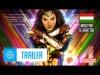 Wonder Woman 1984 MAGYAR feliratos előzetes #1 | GameStar