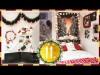 Kész a giccses karácsonyi dekoráció | #GABIKARI 11.