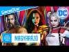 Ez a DC Comics filmek érkeznek a következő években | GameStar