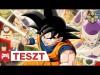 Defektes Varázsfelhő - Dragon Ball Z: Kakarot teszt