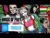 Birds of Prey (Ragadozó madarak) - magyar szinkronos előzetes #2 | GameStar