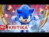 FUSS EL VÉLE! - Sonic, a sündisznó villámkritika