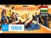 Fortnite Chapter 2 Season 2 - MAGYAR feliratos Battle Pass trailer | GameStar