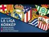 FIX TV | #Divatdrukker - La Liga körkép | 2020.05.20.