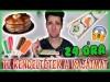 $ 24 ÓRÁIG AZT ETTEM, AMIT TI RENDELTETEK $