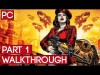 Command and Conquer Red Alert 3 Walkthrough Part 1