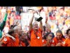 Hollandia nyerte a női futball Eb-t