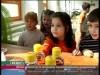 Megreformálják az iskolai büféket - Echo Tv