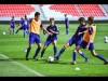 Brazil módszer a Futballegyetemen