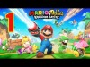 BWAAAHH :DDDDD | Mario+Rabbids Kingdom Battle #1