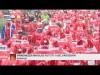 Mikulás ruhába öltözött futók lepték el Budapestet